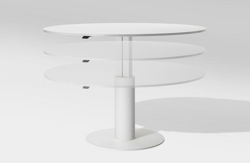 Follow, realtime adaptive table