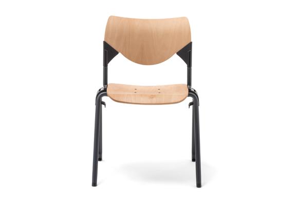 Gate wood chair