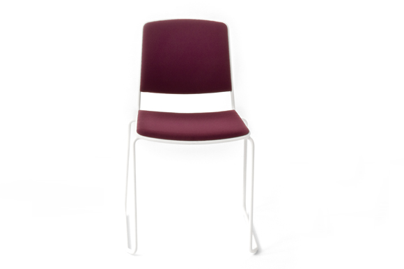 Vea sled chair