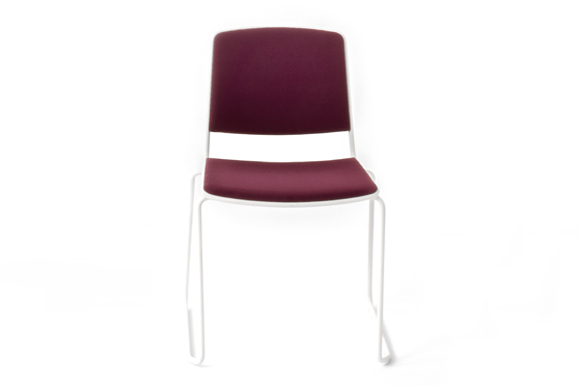 Vea sled chair