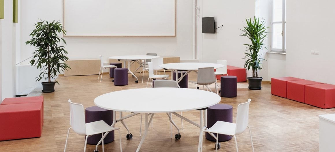 Libro Argo pour les écoles du futur
