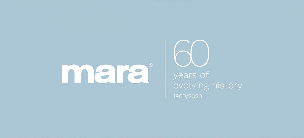 Mara, 60 Jahre Geschichte in ständiger Entwicklung