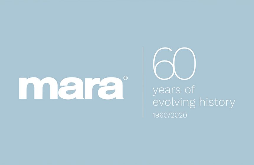 Mara, 60 years of evolving history