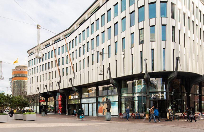 Mara furnishes the Hivos Headquarters in the heart of The Hague