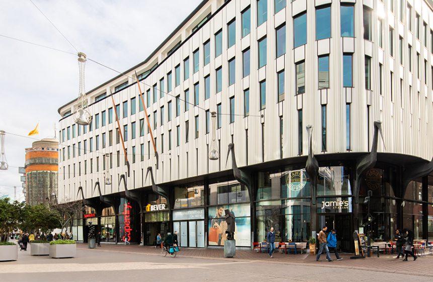Mara richtet das Hivos-Hauptquartier im Herzen von Den Haag ein