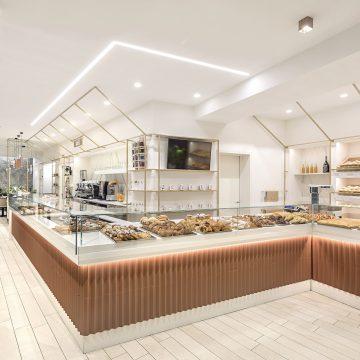 Zanotti Bread & Pastries