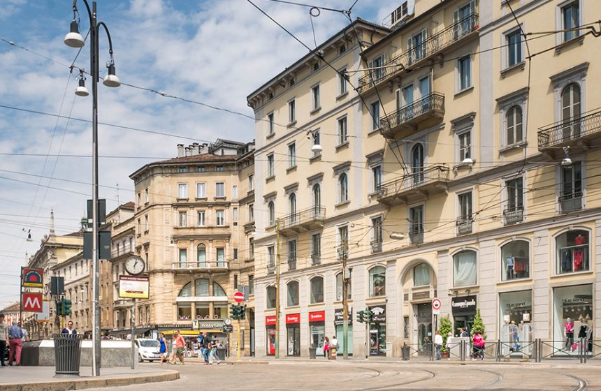 Mara auf Milano Design Week – Design City Edition 2020
