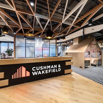 Cushman & Wakefield Offices