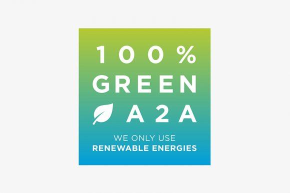 Mara, 100% green